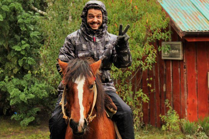 Tour Cabalgata Mapuche